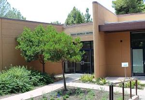 Cross Cultural Center