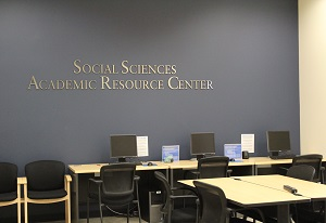 Social SCience Academic Resource Center